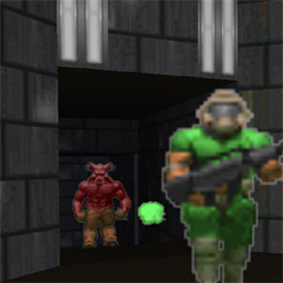 Lan Wars - Screenshot 2