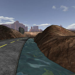 Terminal Velocity - Screenshot 2