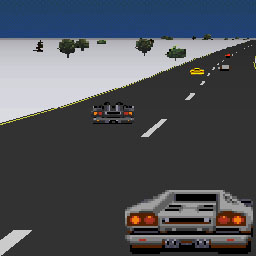 Wheels Of Steel - Screenshot 1