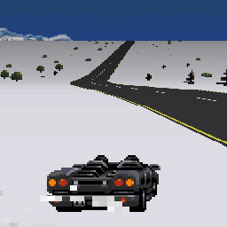 Wheels Of Steel - Screenshot 2