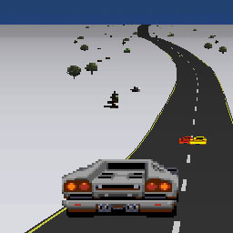 Wheels Of Steel - Screenshot 4